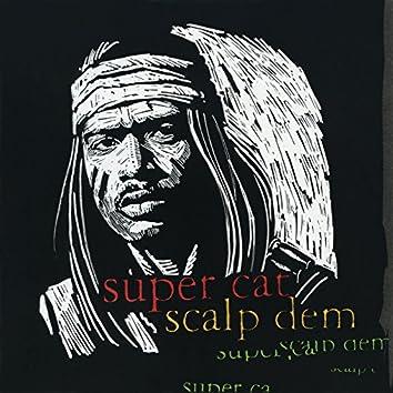 Scalp Dem EP (Remix)