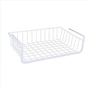 Etagere Frigo, Panier De Rangement Pour Réfrigérateur, Support De Rangement Multifonctionnel Pour Cuisine, Organisateur De...