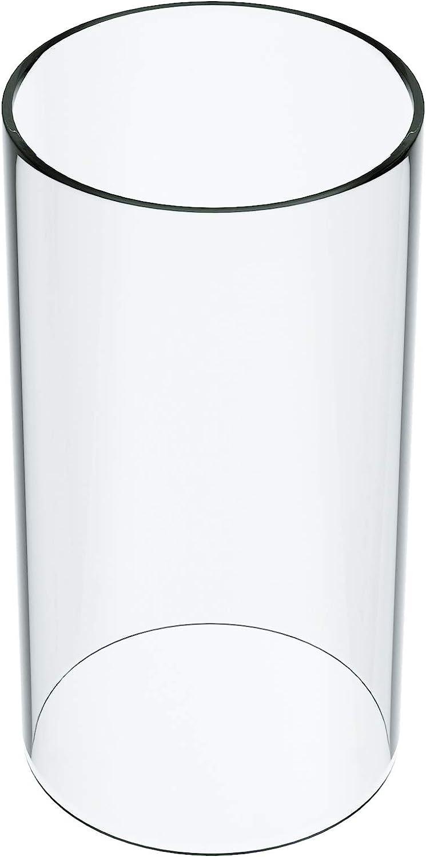 KETELAMP Hurricane Candle Holder Overseas parallel import regular item Ended Glass Bottom Ranking TOP3 Open