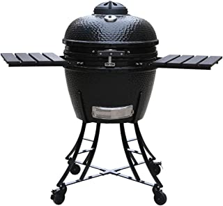 FOREST GRASS MY24TT002-BLK Grills, 24
