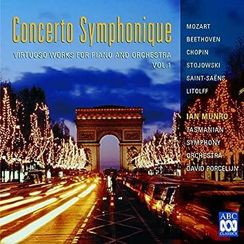 Concerto Symphonique