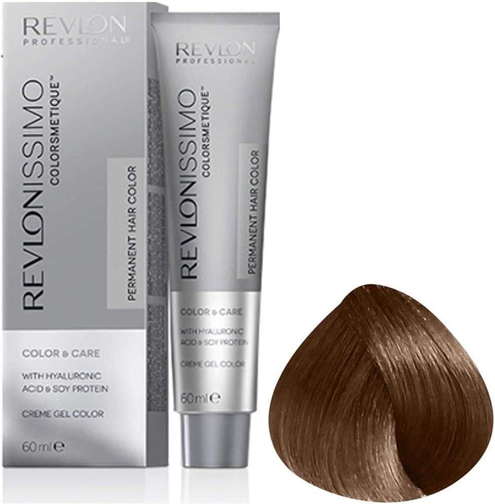 Revlon Revlonissimo High Performance Tinte Tono NMT 7.1-60 ml