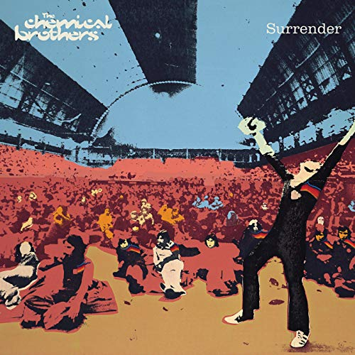 Surrender (20th Anniversary Edition)