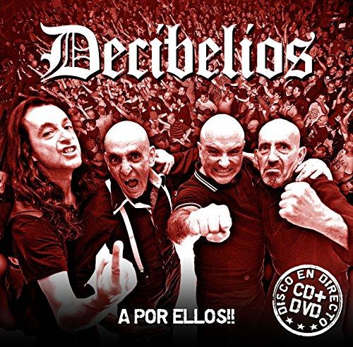A Por Ellos Cd+Dvd