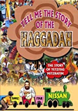 Best the haggadah tells the story of Reviews