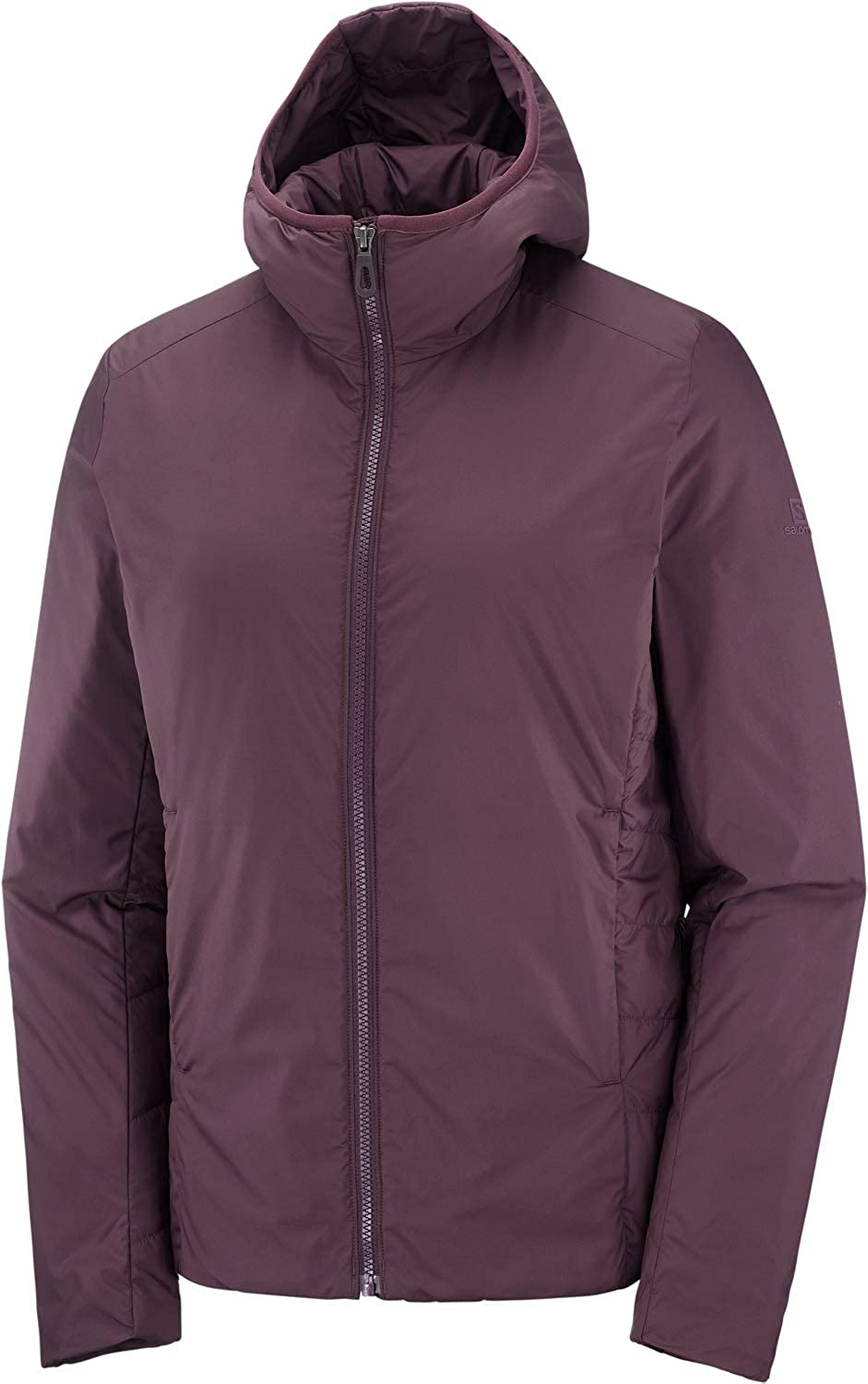 Salomon womens Outrack Insulated Hoodie