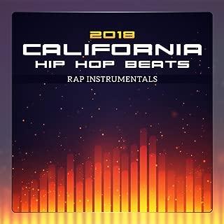 California Hip Hop Beats 2018 (Rap Instrumentals - West Coast, Freestyle Battle, Sounds of the City)