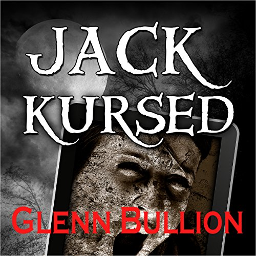 Jack Kursed audiobook cover art
