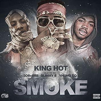 Smoke (feat. SOB X RBE)