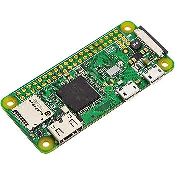 REES52 Raspberry Pi Zero W Development board - Built-in WiFi & Bluetooth