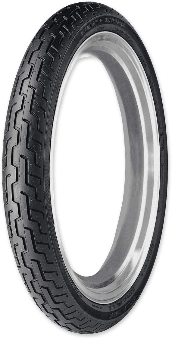 Dunlop Harley-Davidson D402 Front Low price Motorcycle Tire MH90-21 54H Max 63% OFF