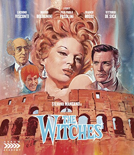 The Witches (Special Edition) [Blu-ray]