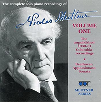The Complete Solo Piano Recordings, Vol. 1: The Unpublished 1930-1931 Columbia Recordings