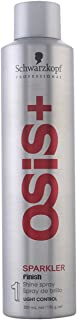 Schwarzkopf - OSIS SPARKLER shine spray 300 ml
