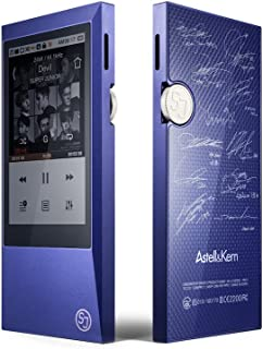 Astell&Kern Super Junior x AK Jr Limited Edition High Resolution Portable Audio Player