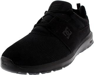 DC Heathrow-Low-Top Shoes for Men, Scarpe da Skateboard Uomo
