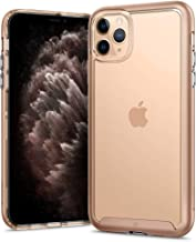 Caseology Skyfall for Apple iPhone 11 Pro Max Case (2019) - Champagne Gold