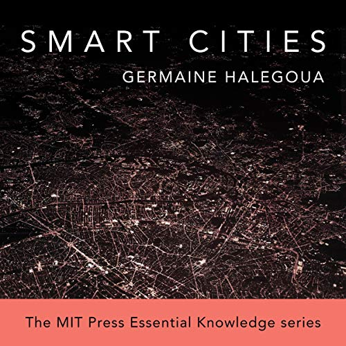 Smart Cities audiobook cover art