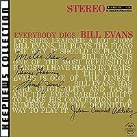 Everybody Digs Bill Evans by Bill Evans (2007-06-05)