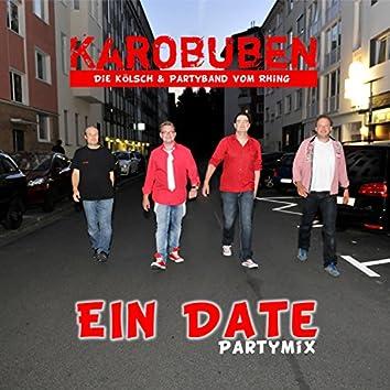 Ein Date - Partymix