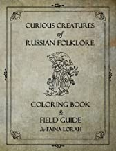 Best russian mythological creatures Reviews