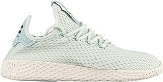 x Pharrell William Women's Tennis Hu Lime CP9806 (Size: 7)