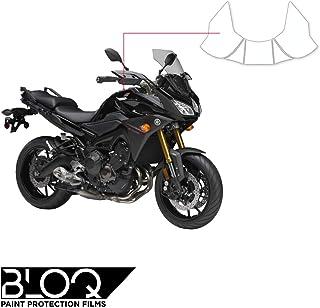 Suchergebnis Auf Für Mt 09 Blenden Zierleisten Rahmen Anbauteile Auto Motorrad