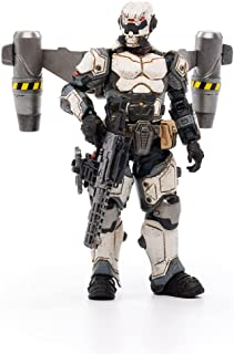 HiPlay JoyToy 1/18 Science-Fiction Action Figures Full Set-Battle for The Stars Series-10TH Legion Flying Cavalry Type A J...