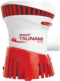 Attwood Tsunami Bilge Pump T500 12V 550 GPH