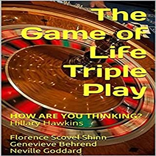 The Game of Life Triple Play audiobook cover art