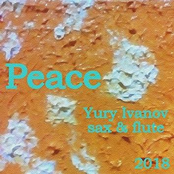 Peace (Sax & Flute)