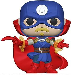 POP Marvel: Infinity Warps - Soldado Supremo