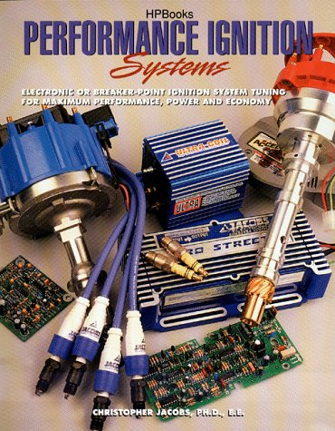 Automotive Performance Ignition & Electrical Systems