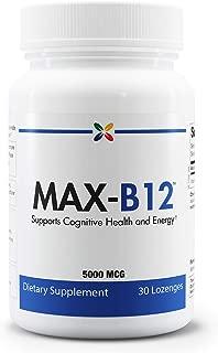 Best vitamin b12 max Reviews