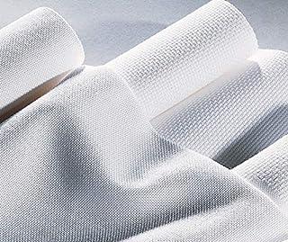Zweigart Handarbeits-Stoff zum StickenPerl-Aida 85 cm breit Meterware