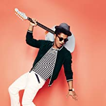 Euphoria Eshop Bruno Mars Popular HD Poster 12 X 12 Inch