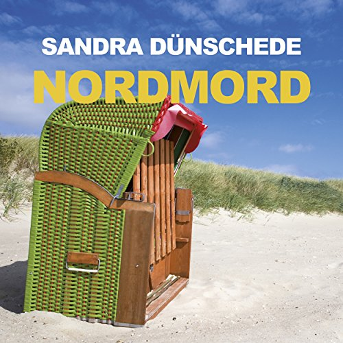Nordmord audiobook cover art