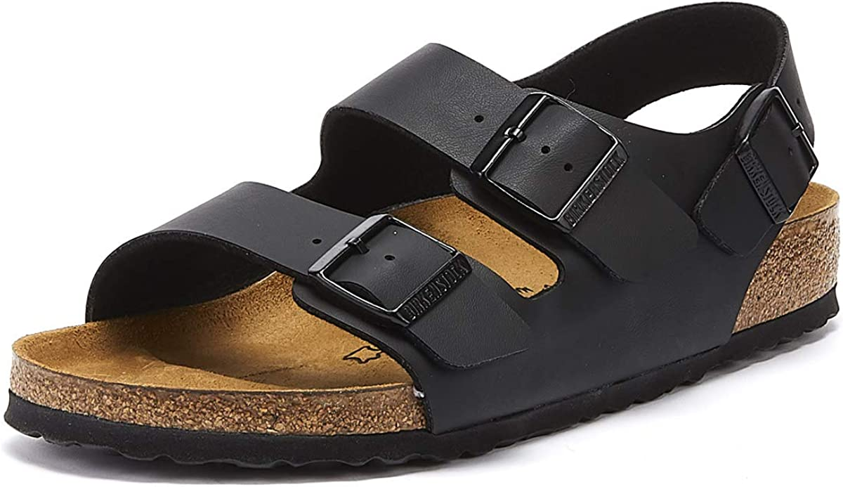 Birkenstock Men's Limited time for free shipping Slingback US Sandals free 8