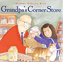 grocery store books for children