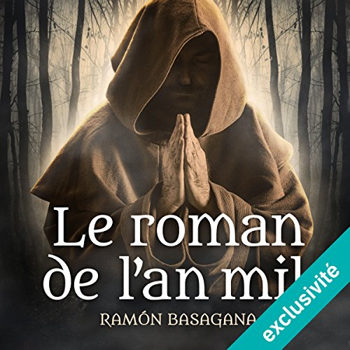 Le roman de l'an mil audiobook cover art