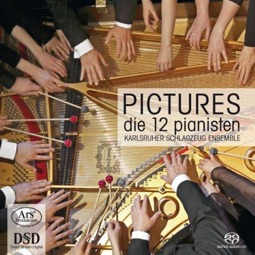Pictures at an Exhibition (Bilder einer Ausstellung)