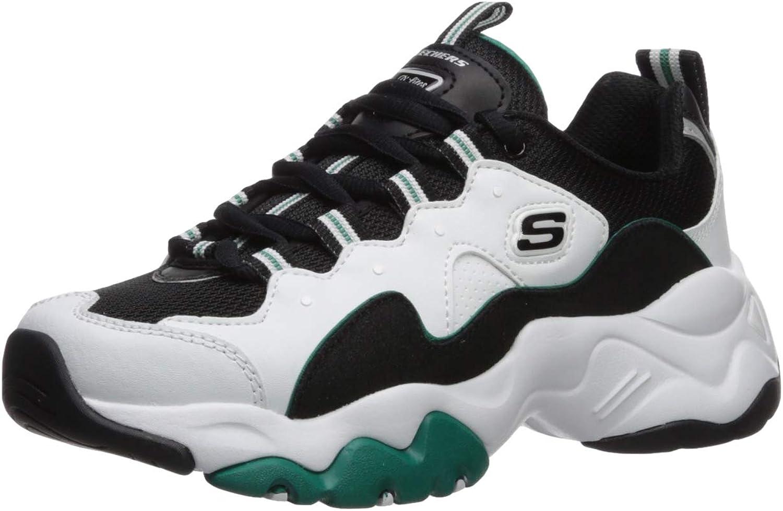Skechers Womens D'Lites 3.0-zenway Sneaker