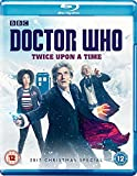Doctor Who Christmas Special 2017 - Twice Upon A Time [Reino Unido] [Blu-ray]