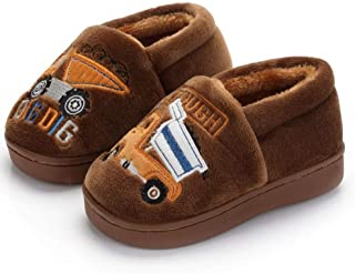 Best toddler boy bootie slippers Reviews