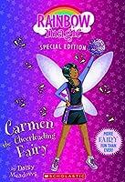 Carmen the Cheerleading Fairy (Rainbow Magic Special Edition)