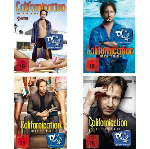 Californication Californication Music From the Showtime Series
