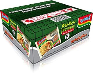 Indomie Premium Special Barbeque Chicken, 24X90 g - Pack of 1