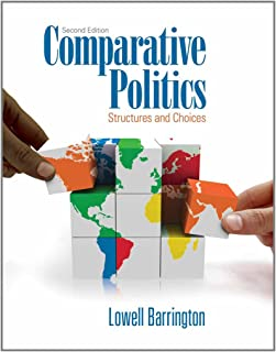Bundle: Comparative Politics: Structures and Choices, 2nd + CourseReader Unlimited: Comparative Politics Printed Access Card
