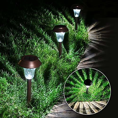 Allen and roth solar landscape lights is there alternative allen allen and roth solar landscape lights alternative enchanted spaces lights aloadofball Images