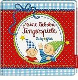 BabyGlück - Meine liebsten Fingerspiele